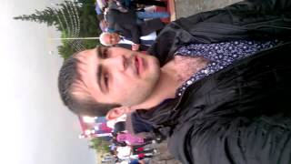 Asim Qasanov Yevlax messer