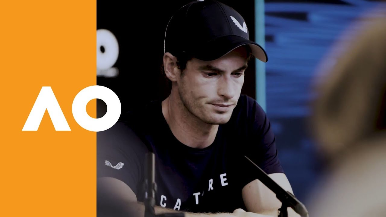 Tennis world reacts to Murray's news | Australian Open 2019