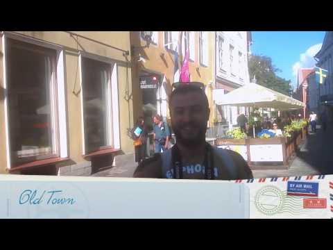 Tallinn Trip
