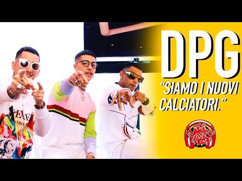 DARK POLO GANG - intervista Doppia Acca 🎙