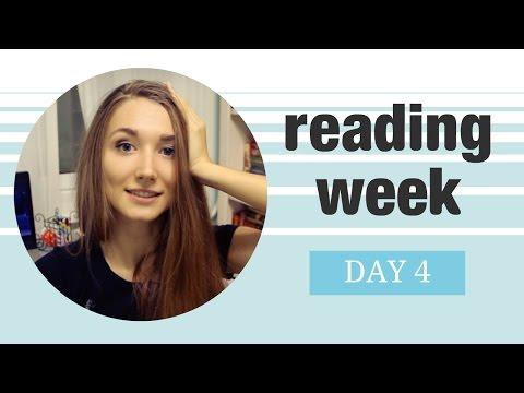 Неделя чтения! || День 4 || Над кукушкиным гнездом