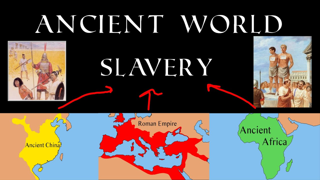 Slaves of rome - 2 9