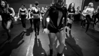 "Army Of Sass Toronto (with Kiana Smith) - ""Juju On That Beat"""