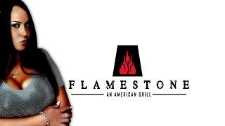 Flamestone Grill Tampa Florida - Mariah Milano