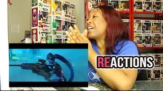 Overwatch Animated Shorts 1-4 Reaction