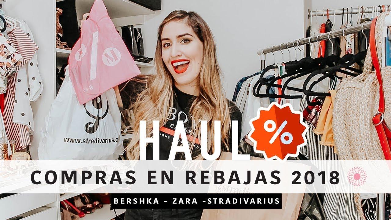 Las rebajas de Zara, Bershka, Stradivarius y PullBear online comienzan mucho antes que las tiendas físicas pictures