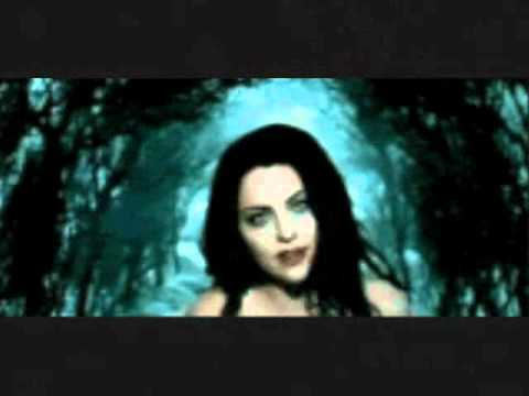 Evanescence - Missing - Lyrics On The Screen