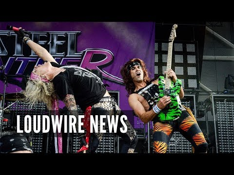 Rockers Defend Steel Panther After PC Backlash