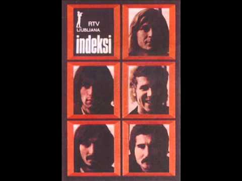 Indeksi - Ja odlazim sutra (Omladina 1970)