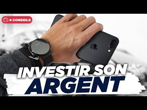 Comment investir son argent crypto