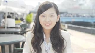 AKB 1/149 Renai Sousenkyo - NMB48 Kinoshita Haruna Confession Video.