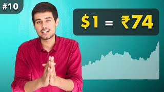 Indian Rupee is on a Golden Run! 💰 | Ep.10 The Dhruv Rathee Show