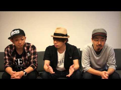 10-FEET | 激ロック 動画メッセージ