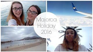 Majorca 2016 || Becca