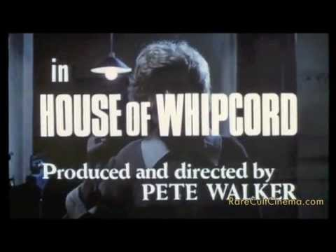 House of Whipcord (1974) Trailer