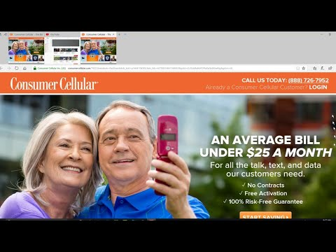 Review Of Consumer Cellular Customer Service Phones Plans Should You Switch?