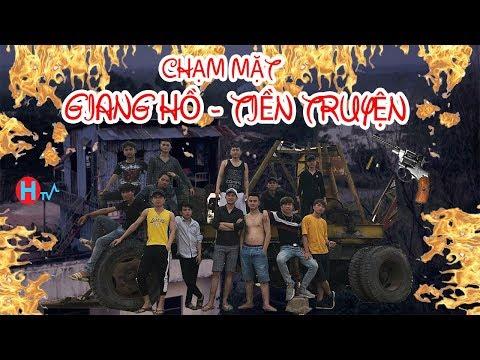 CHẠM MẶT GIANG HỒ - TIỀN TRUYỆN   Phim Võ Thuật Đỉnh Cao   Phim Hay Việt Nam Ý Nghĩa 2019  Hớn TV