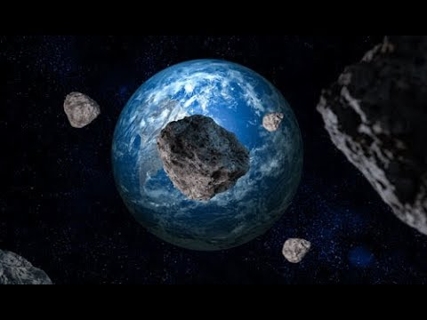 What's Going on With These New NEO Asteroids?  Coincidence?  Days No. 32 and 33 of the Year..!