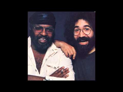 Jerry Garcia & Merl Saunders -  3/9/74 - Aint No Woman Like The One I Got