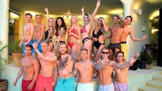 Her er årets Paradise Hotel-deltakere