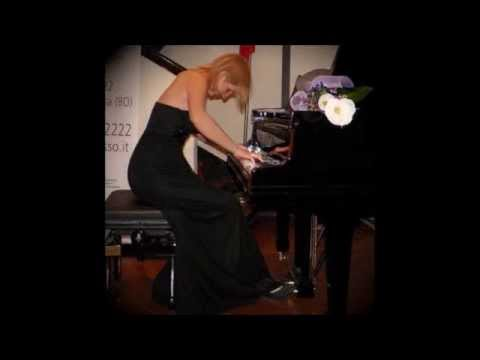 "Claudia D'Ippolito (pianoforte) Beethoven ""Sonata op. 2 n. 3"""