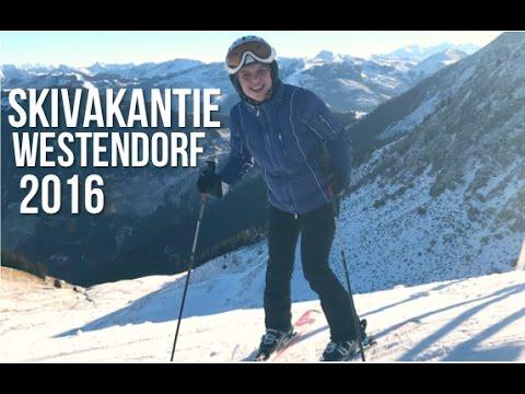 Wintersport 2016 & Nieuw jaar!