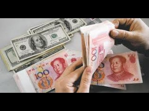 U.S. Dollar Collapse Update! Chinese Yuan Has Passed The Euro And Is Now #2 In Global Trade!
