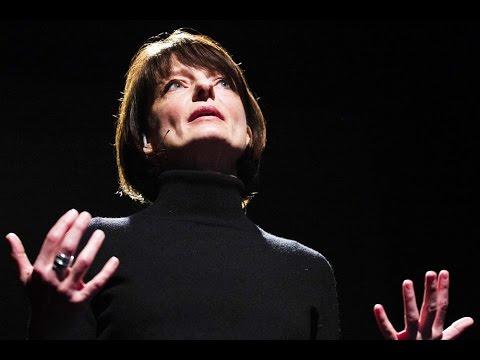 Regina Dugan: Love and work