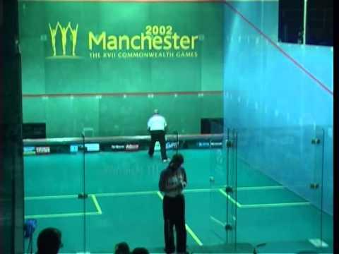 2002 Commonwealth Games - Manchester, England - v Rachael Grinham