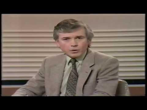 BBC1: Nine O'Clock News / continuity - Wednesday 2nd December 1981