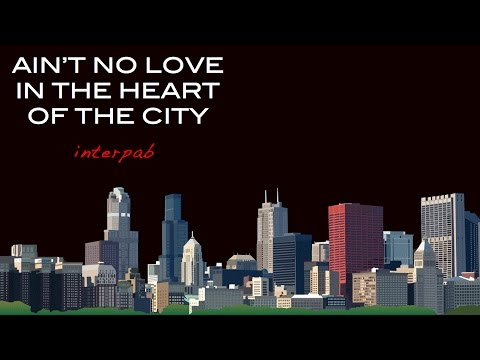 Mary Coughlan: Ain't No Love in the Heart of the City