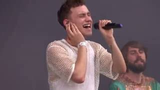 Years & Years - King LIVE (Sziget Festival 2016, Budapest, Hungary)