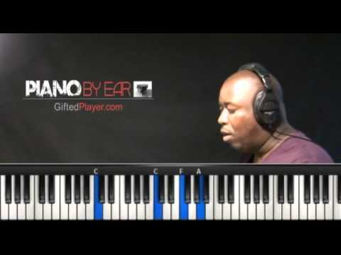 1 5 1 Chord Progression Gospel Lesson Tutorial Youtube