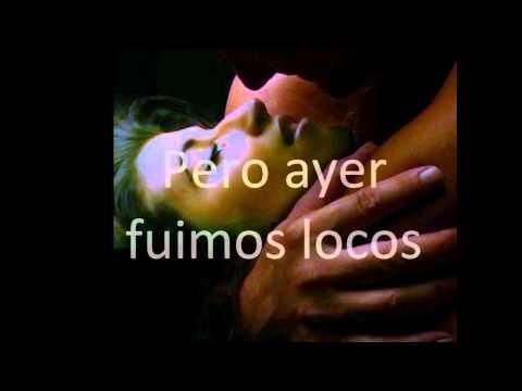 Si supieras cómo te amo.José Luis Perales