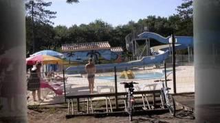 Camping Parc Du Val De L'eyre - 33770 Salles - Location de salle - Gironde 33