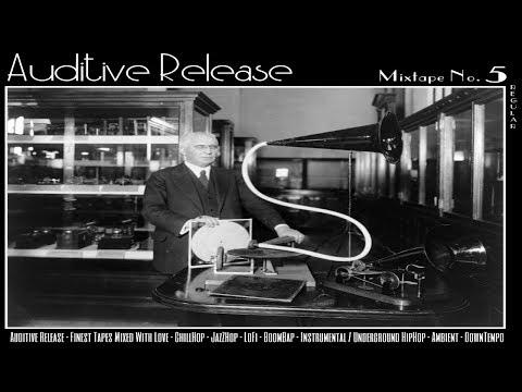 mixtape no. 5 / instrumental hiphop / chillhop / boombap / jazzhop / underground rap / lo-fi /(HD)
