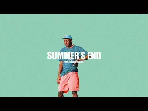 Tyler The Creator x Rex Orange County x Steve Lacy Type Beat - Summer's End