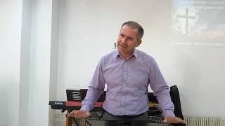 к 500 летию реформации 2ч