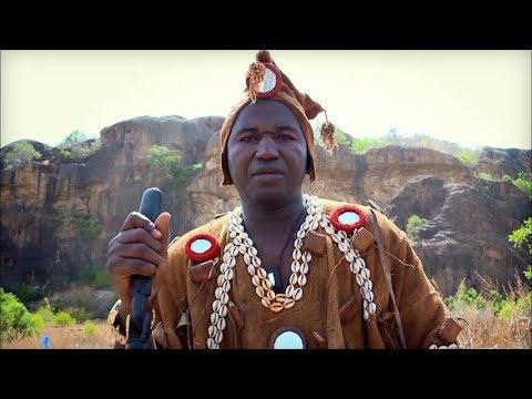"Film-Documentaire : "" Abdoulaye Djibo , le lion de Bandiagara """