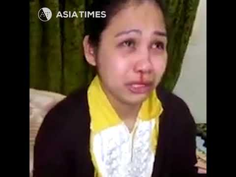 Abused maid in Kuwait calls for help on social media