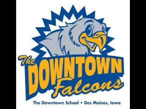 This is The Downtown School!