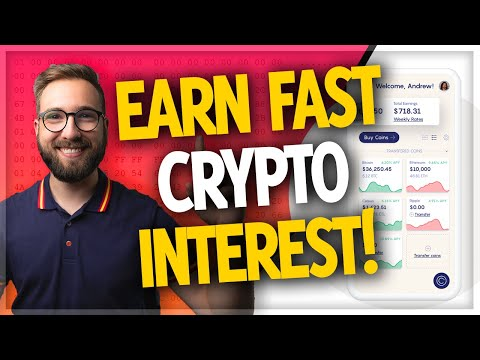 Celsius Network: The BEST way to earn interest on cryptocurrency?! (CEO Alex Mashinsky Explains)