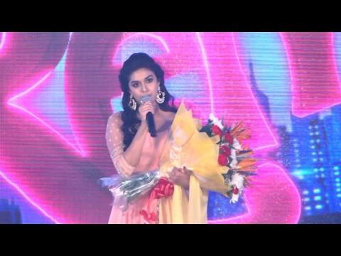 Keerthy Suresh Un Mela Oru kainnu official channel video