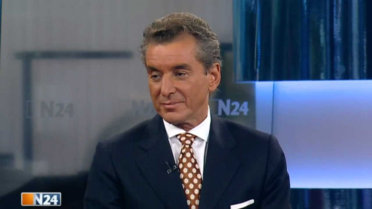 Michel Friedman Krank