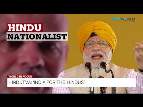 TRT World - World in Focus: Rise of Hindu Nationalism, 2015, May 30