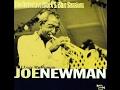 Joe Newman Quartet - Prelude to a Kiss