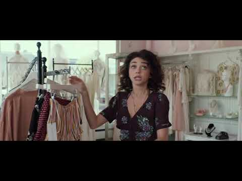 Sarah Hyland and Jenna Dewan Discuss Marriage in an Exclusive Scene From The Wedding Year