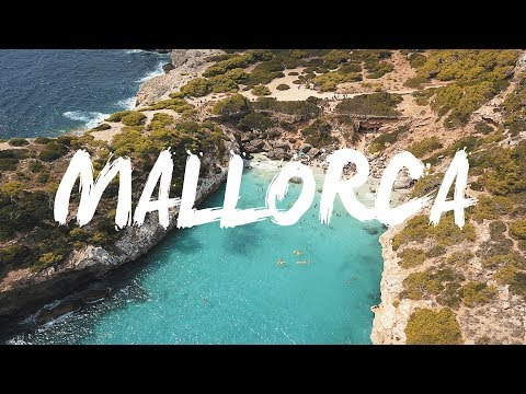 MALLORCA 2017 I TRAVEL VLOG 01