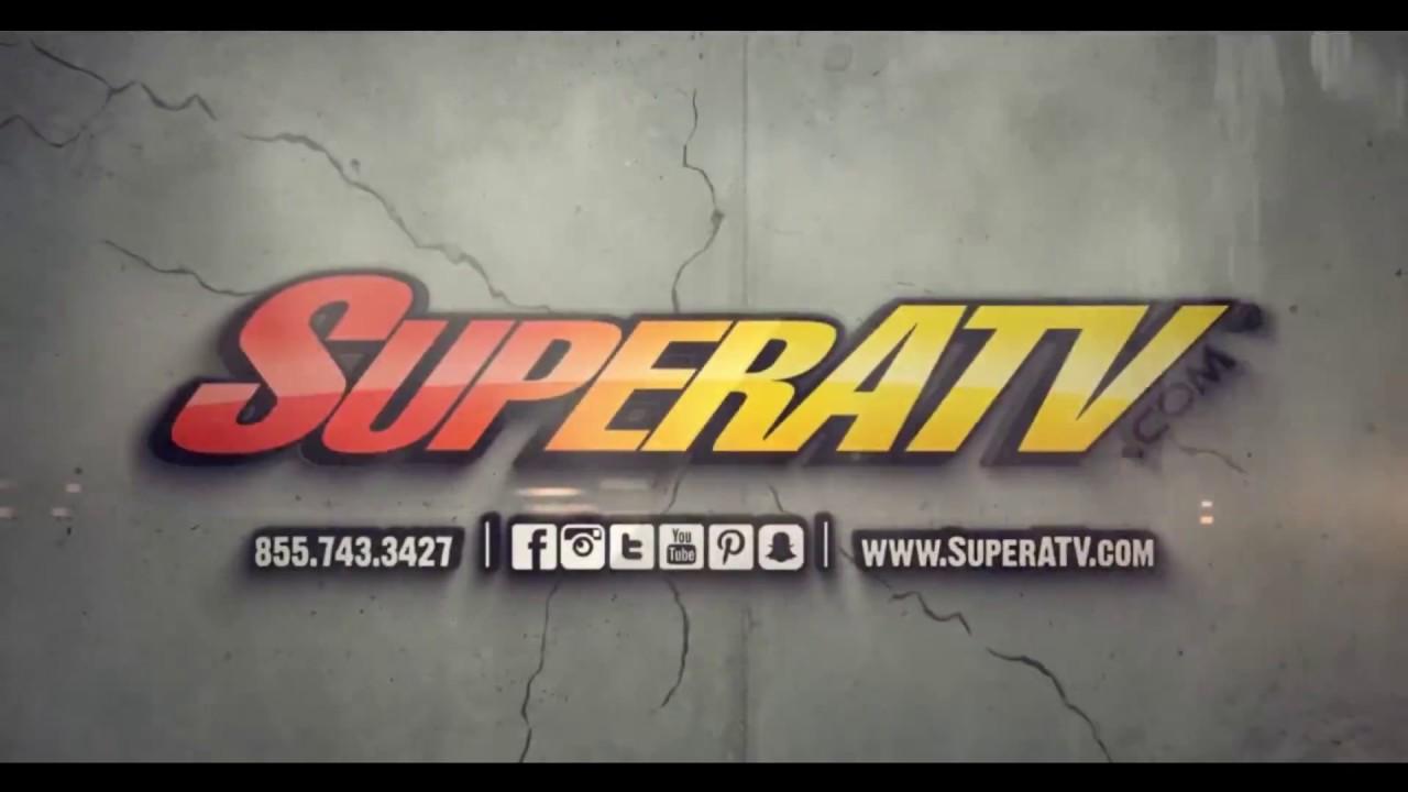 SuperATV Axle Product Line - Light-Duty ADR