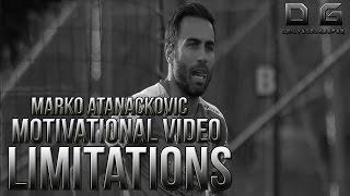 LIMITATIONS - Goalkeeper Motivation